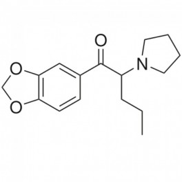 MDPV (Methylenedioxypyrovalerone or 3,-4-Methylenedioxypyrovalerone or MDPK)