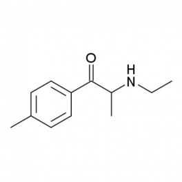 4-MEC (4-Methylethcathinone or 4-methyl-N-ethylcathinone)