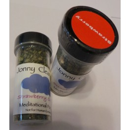 JOHNNY CLEAR WATER HERBAL POTPOURRI 4g