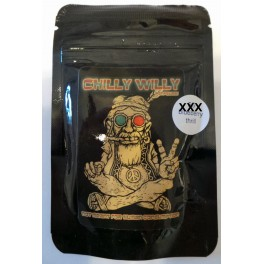 CHILLY WILLY HERBAL POTPOURRI 5g