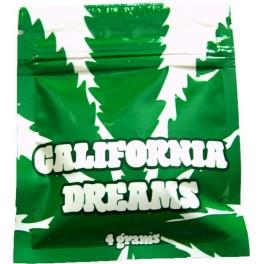 CALIFORNIA DREAMS HERBAL POTPOURRI 4g