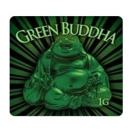 GREEN BUDAH HERBAL POTPOURRI 1g