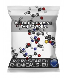 METHIOPROPAMINE TAN POWDER