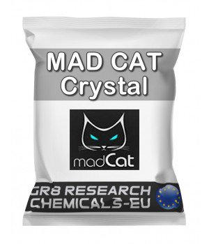 Mad Cat Crystals