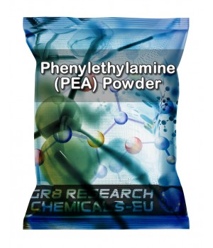 Phenylethylamine (PEA) Powder