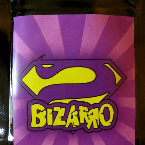 Bizarro Strawberry (2g)