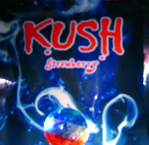 Kush Strawberry (4g)