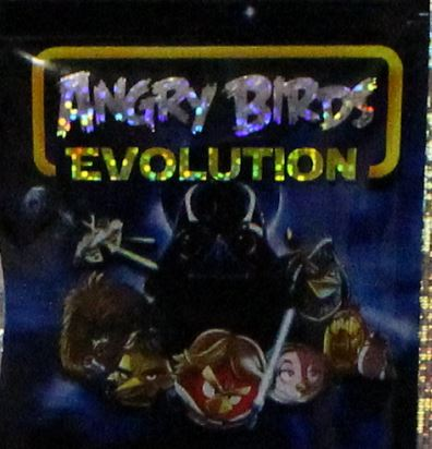 Angry Birds Evolution (5g)