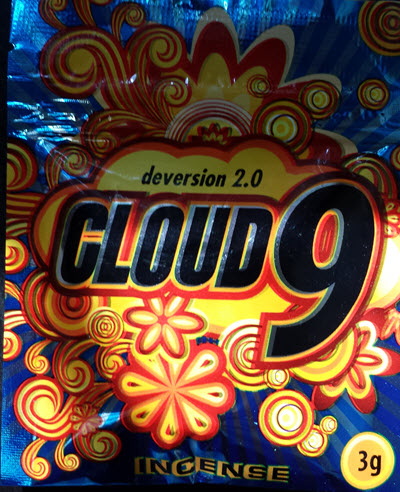 Cloud 9 (3g) diversion 2.0