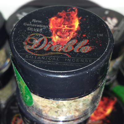 Diablo Extremely Strong! (2g)
