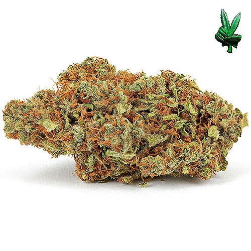 1 Ounce God's Gift (Indica)