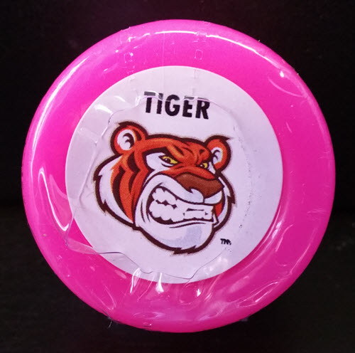 Tiger Pink Pussy Concentrated Wax (1.5g)