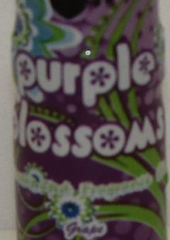 Purple Blossoms 5ml