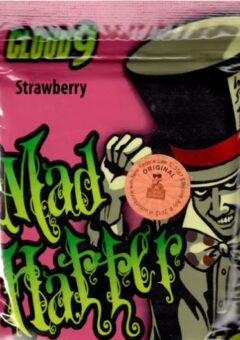 Mad Hatter Strawberry (10g)