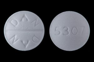 Phenergan (Promethazine HCL) 25mg