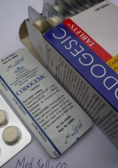 Codogesic (Codeine Phosphate) 15mg