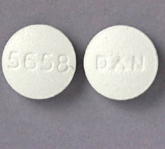 flexeril (cyclobenzaprine) 10 MG