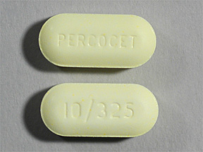 Percocet 10mg/325mg online Without prescription note