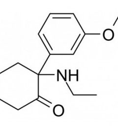 MXE(Methoxetamine)