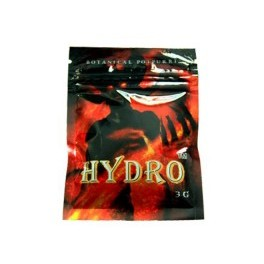 HYDRO HERBAL POTPOURRI 4g