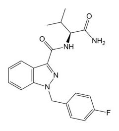 AB-FUBINACA Research Chemical