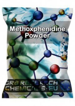 Methoxphenidine Powder