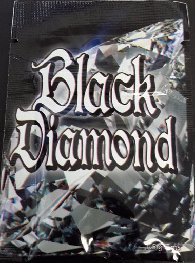 Black Diamond (1.5g)