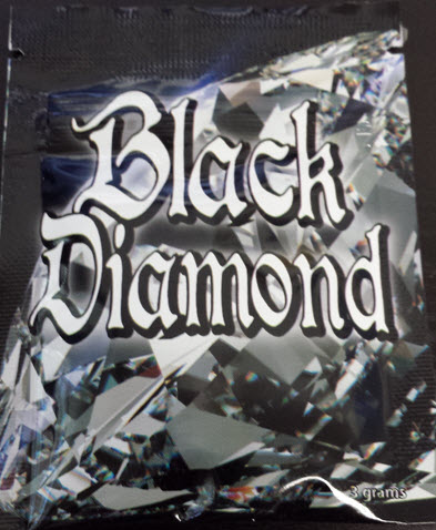 Black Diamond (3g)