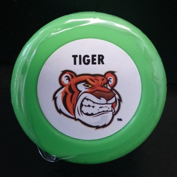 Tiger Green Haze Concentrated Wax (1.5g)