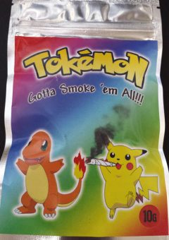 TokeMon (10g)