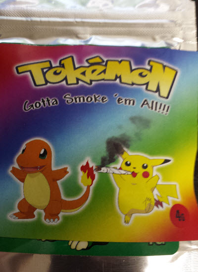 TokeMon (4g)