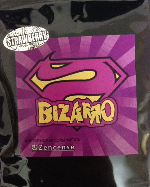 Bizarro Strawberry (3.5g)